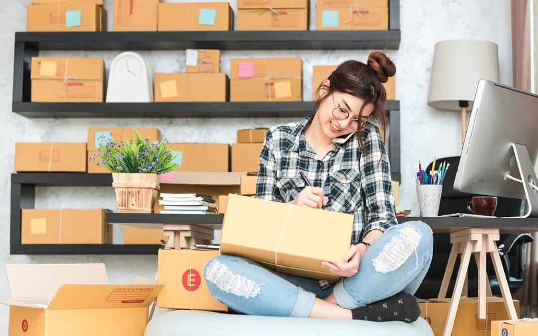 Cómo lanzar un negocio Online de forma adecuada y fácil